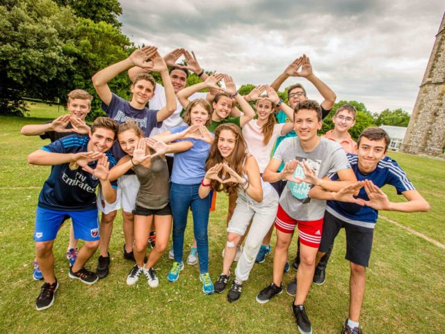 Cambridge Language and Activity Courses 2018-45