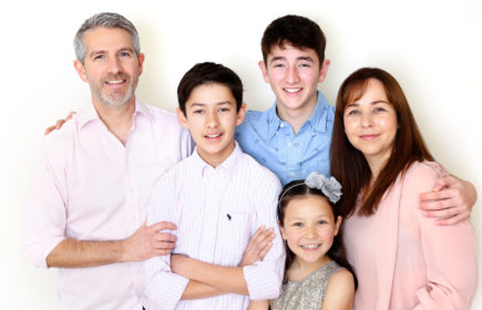 Message from the George Family